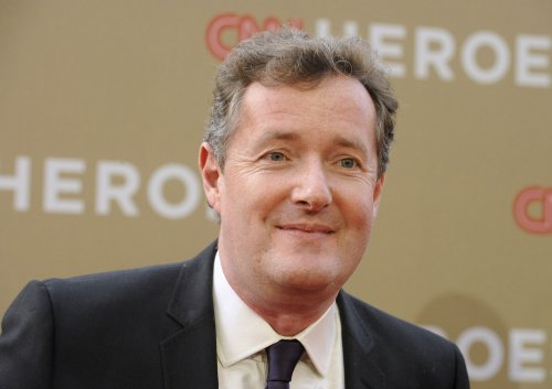 Piers Morgan says he was questioned in hacking investigation