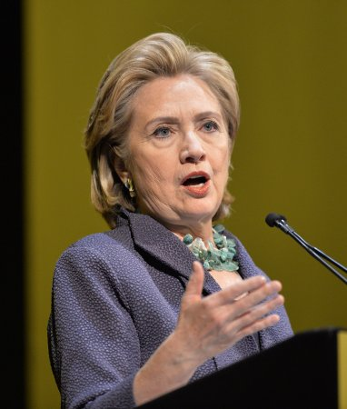 Hillary Clinton skewers Obama's 'Don't do stupid stuff' foreign policy