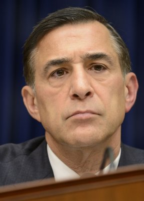 Rep. Darrell Issa knocks Ebola czar and Obama's response to the epidemic