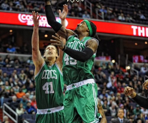 Turner's late 3 lifts Boston Celtics past Portland Trail Blazers