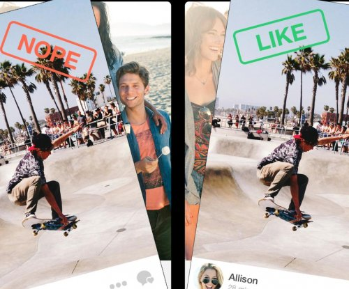 Tinder launches verified accounts to serve rich and famous