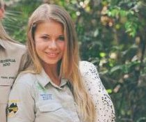 Bindi Irwin strips, wows on 'Dancing With The Stars'