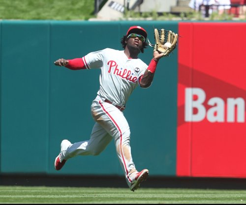 Philadelphia Phillies fueled by New York Mets in win