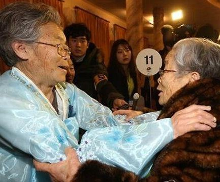 North Korea's Red Cross chairman resigns ahead of family reunion