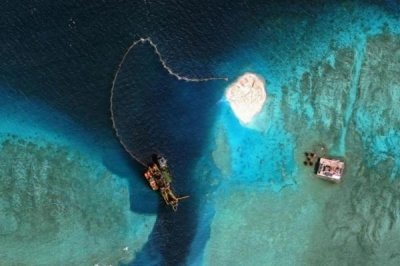 China to deploy power-generating wave farms in South China Sea