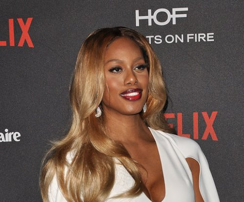 Laverne Cox teases 'Orange is the New Black' Season 4