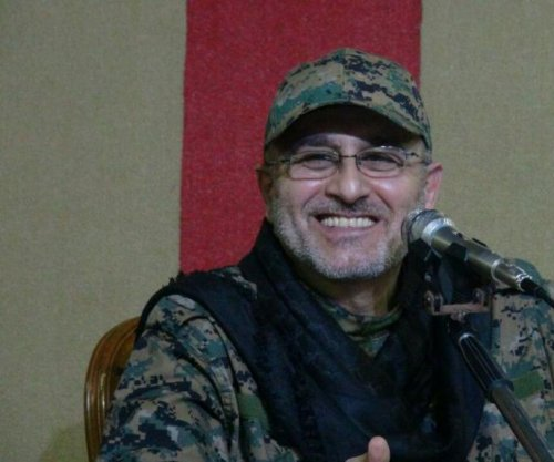 Hezbollah military leader Badreddine killed in Syria explosion