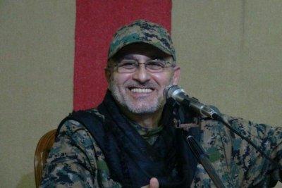 Hezbollah military leader Badreddine killed in Syria explosion