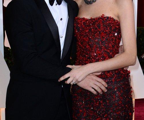 Adam Levine on Behati Prinsloo's pregnancy: 'I'm so excited!'