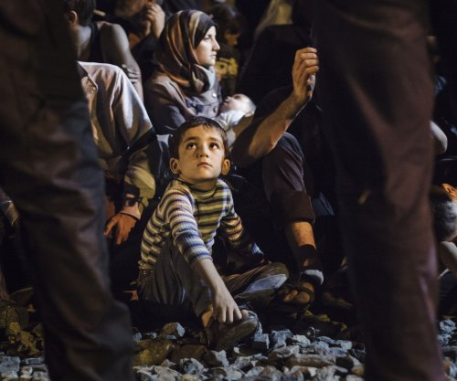 To the children of Syria, we are sorry