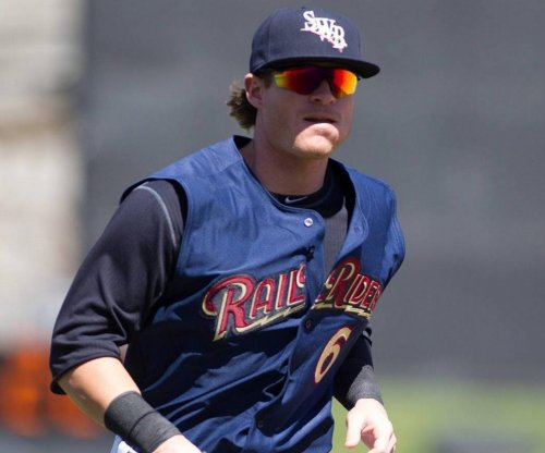 Seattle Mariners acquire OF Ben Gamel from New York Yankees