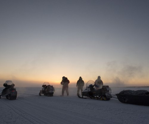Taking on a radioactive issue in the Arctic