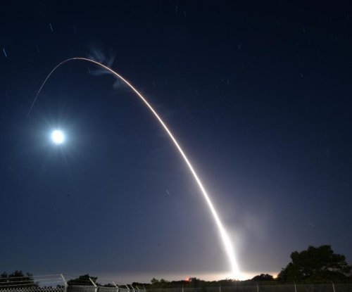 Boecore awarded contract for ballistic missile launch warning system