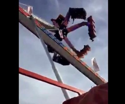 1 dead, several hurt after ride malfunction at Ohio State Fair