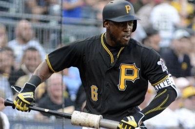 Pittsburgh Pirates top St. Louis Cardinals, end skid