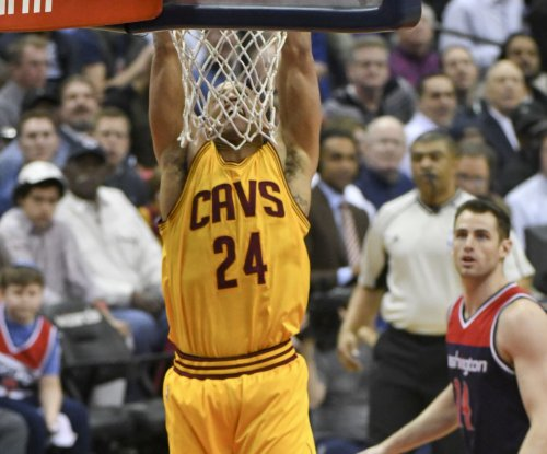 Richard Jefferson: Denver Nuggets, Milwaukee Bucks pursuing veteran forward