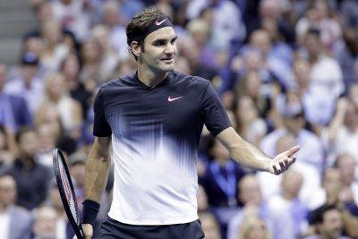 Swiss Indoors: Roger Federer nets finals appearnace