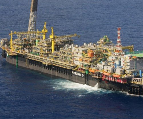 Statoil plays $2 billion chip on offshore Brazil