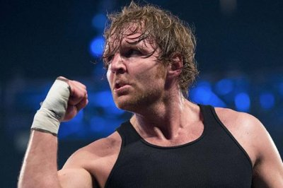 WWE's Dean Ambrose will be out nine months due to injury