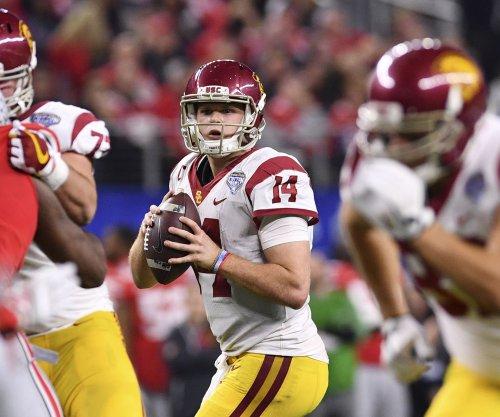 Sam Darnold falls short on Cotton Bowl stage