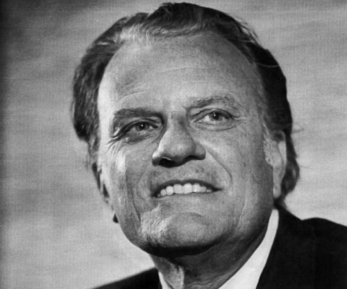 Services for Billy Graham set for his N.C. library