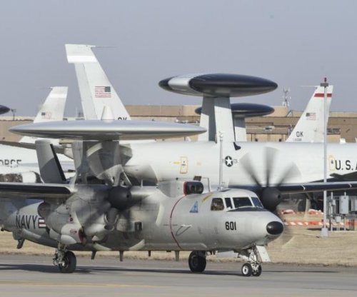 Northrop Grumman to support Japan's E-2C Hawkeye