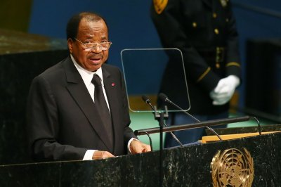 At least 70 schoolchildren kidnapped in Cameroon