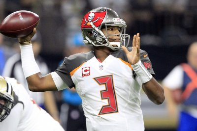 GM Licht says Winston is Bucs' quarterback