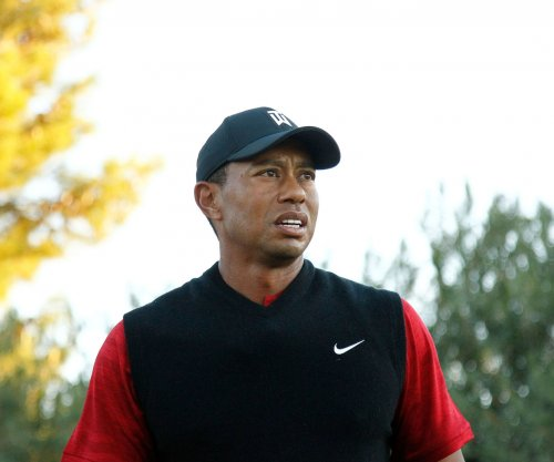 Tiger Woods denied slice of pizza at Farmers Insurance Open