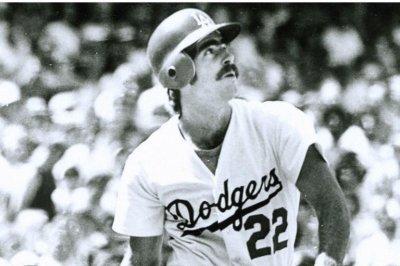 Bill Buckner: Ex-teammates mourn loss of former MLB All-Star