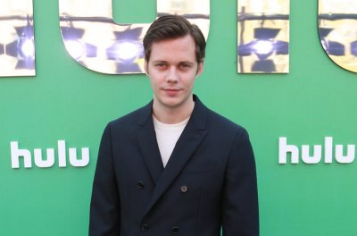 'Villains' trailer turns the tables on 'It' star Bill Skarsgard