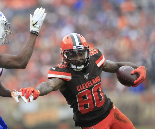 Browns' Jarvis Landry expected to be ready for 2020 season after hip surgery