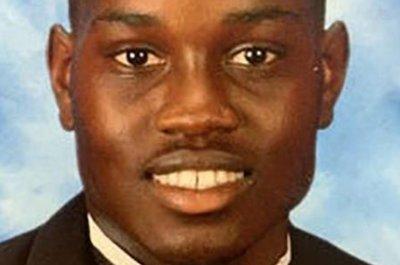 3 men plead not guilty to Ahmaud Arbery death; judge denies bond