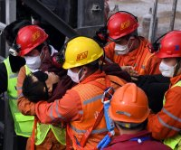 Chinese officials charged after gold mine accident that killed workers