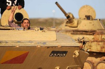 EU to conduct emergency meeting on Libya