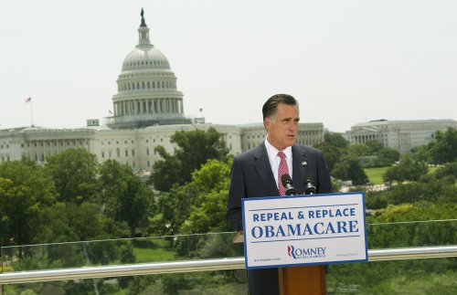 Outside View: Mr. Obama and Mr. Romney -- What about ...?
