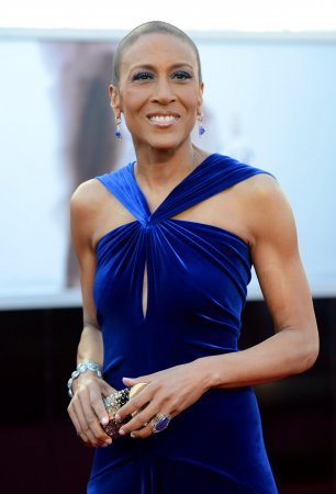 Robin Roberts to get ESPN Courage Award