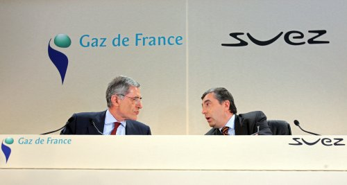 GDF Suez to send U.S. LNG to Taiwanese market