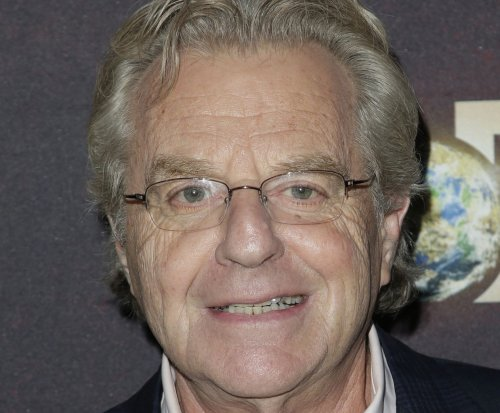 Jerry Springer to host new comedic dating series 'Baggage on the Road'