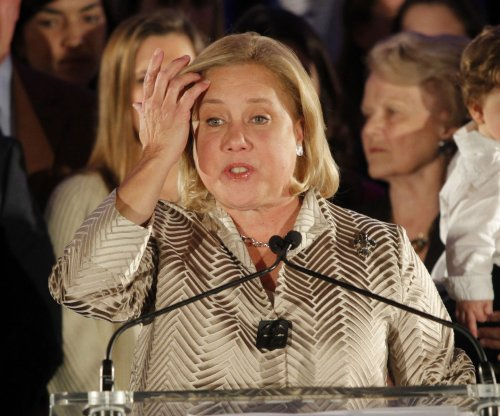 Incumbent Democrat Landrieu loses Senate seat to GOP in runoff