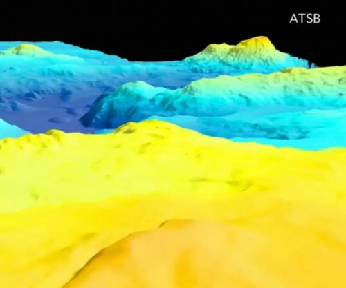 Computer animation of Indian Ocean floor assists search for Flight MH370