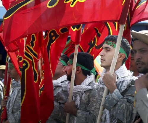 Iran to conduct 'massive' military exercise