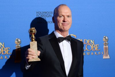 Amy Adams, Michael Keaton, 'Budapest' win Golden Globes for Comedy Film