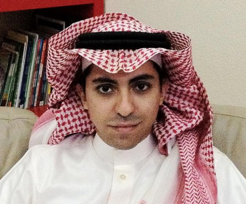 Second round of lashes for Saudi blogger postponed again
