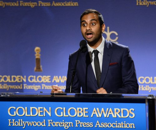 Aziz Ansari to star in new Netflix comedy special