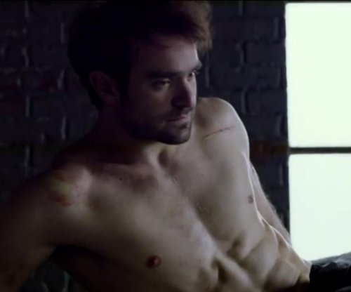 Netflix releases full 'Daredevil' trailer: 'I'm just trying to make my city a better place'