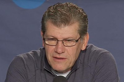 Geno Auriemma: 'Don't watch' if UConn blowouts are tiresome