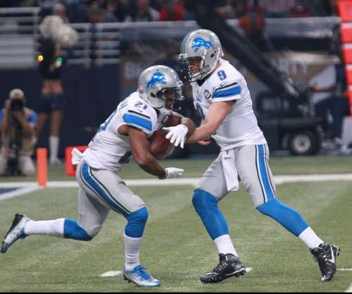 Detroit Lions RB Ameer Abdullah sees value in watching practice