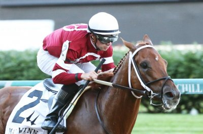 UPI Horse Racing Weekend Preview: Breeders' Cup qualifying spots at stake