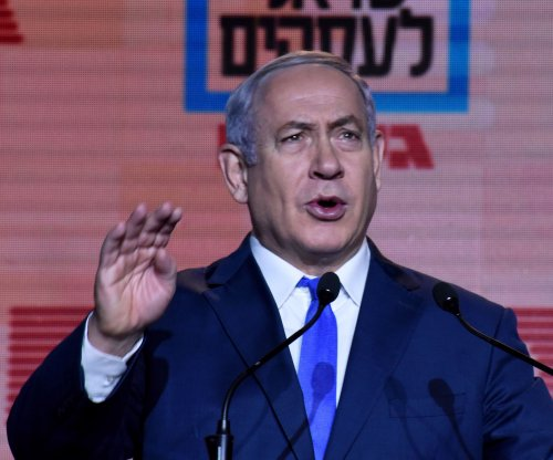 Israel's Netanyahu suggests law against leaked recordings